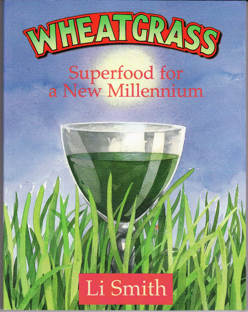 Wheatgrass Cover 1